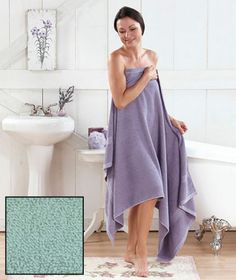 Cách chọn khăn bông cho chuẩn?